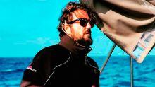 Antonio Orozco inspira con su cambio físico y emocional mientras da la vuelta al mundo en regata