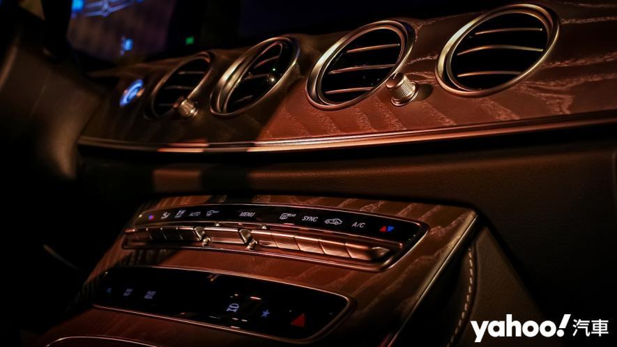 老賓士、新古典!2021 Mercedes-Benz E-Class抵台上市! - 9