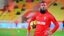 Foot - Transferts - Monaco - Transferts: Loïc Badiashile (Monaco) prêté à LasRozas (Division3 espagnole)