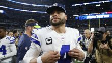 A short, virtually fully guaranteed Prescott contract? A former agent says yes