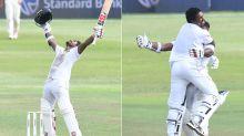 'Greatest innings ever': Sri Lanka claim historic win over South Africa