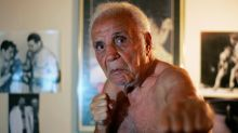 Jake LaMotta, boxing's 'Raging Bull,' dies in his 90s
