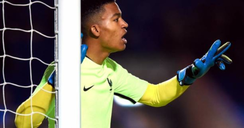 Foot - Amical - U20 - U20 : les Bleuets se font surprendre par l'Angleterre