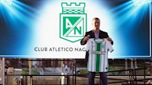 Atlético Nacional presentó su proyecto de Museo histórico
