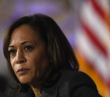 "Kamala Harris says Pete Buttigieg sounded ""naïve"" at Democratic debate"