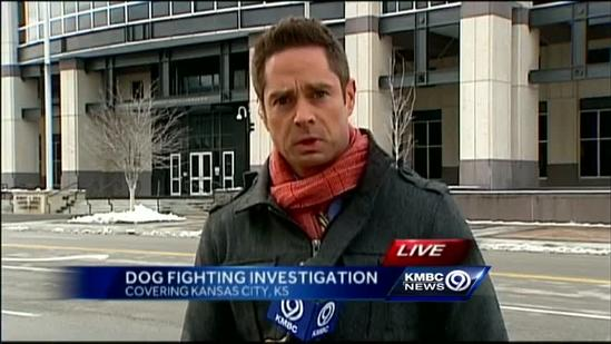 Prosecutors announce charges in dogfighting case