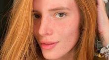 Bella Thorne entra para app pornográfico e cobra R$ 110 por vídeo sensual