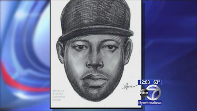 Manhunt underway for suspect after Queens girl attacked