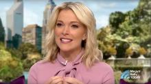 Megyn Kelly, NBC News Near $30 Million Contract Settlement