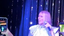 Celine Dion Is Living Her Best Life As She Nails Karaoke Performance At Drag Bar In New York