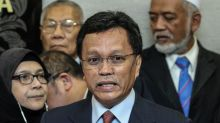 Sabah will consider limiting CM's term, says Shafie