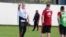 Praetzel: Flamengo se preparou para ganhar títulos grandes