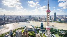 48 hours in. . . Shanghai, an insider guide to China's cosmopolitan city