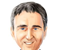 Hedge Funds Don't Like W.R. Berkley Corporation (WRB) At All