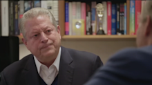 Al Gore claims climate change is responsible for migrant caravans