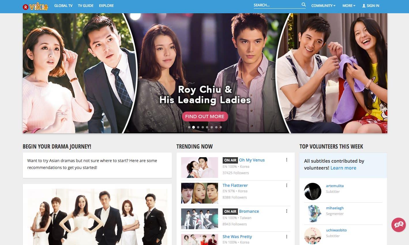 Chinese drama global tv