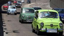 Más de 200 vehículos clásicos de toda España irán el domingo a Morata