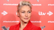 Emma Willis 'overwhelmed' by reaction to photo of her 'open-minded' son