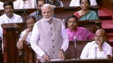 Did nation lose in Wayanad, Amethi? PM Modi targets Congress in Rajya Sabha