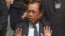 CJI denies sexual harassment charges, says independence of judiciary under threat