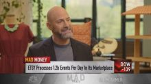 After a 'rocky' start, we finished Q1 strong, raised guidance: Etsy CEO