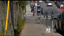 Police Searching For Alleged Groper In Allston