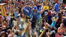Rio de Janeiro cria CarnaRio, a folia fora de época oficial, sempre em julho