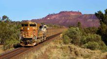 BHP, Fortescue, & Rio Tinto higher as iron ore prices surge again