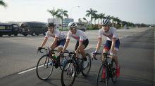 ProCyclingSG aims to send Singaporean rider to Tour de France
