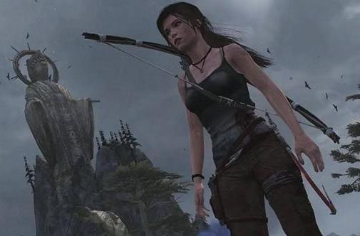 Tomb Raider: Definitive Edition more definitive on PS4, says Digital Foundry