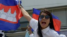 Cambodia wielding 'court of injustice' ahead of polls