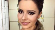 Sandy garante que nunca fez botox: 'As ruguinhas fazem parte'