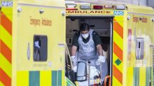 Coronavirus: Half of hospital trusts in England record zero deaths in past 48 hours