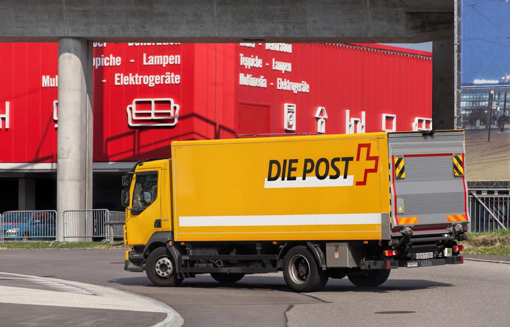 Swiss National Postal Service and Telecom Leader to Build Blockchain Platform