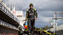 Fernando Alonso relishing 'new beginning' in F1 after Renault testing