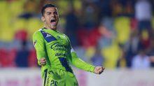 Aldo Rocha confiesa que pudo jugar en Chivas