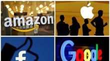 Top U.S. antitrust regulators admit to infighting on big tech probe