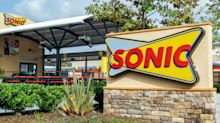 'This one's on God': Woman orders food from Sonic, escapes without paying