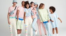 Collaboration of the Week: Esprit x Opening Ceremony Revive the '80s