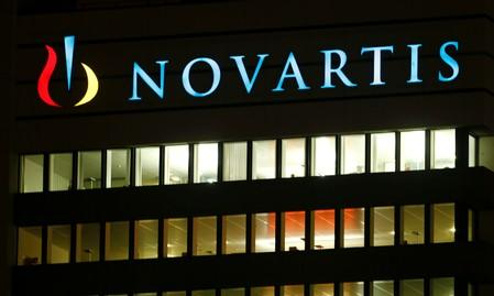Novartis blames former AveXis executives for Zolgensma data manipulation
