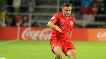 Sigh of relief for USMNT with win over Canada