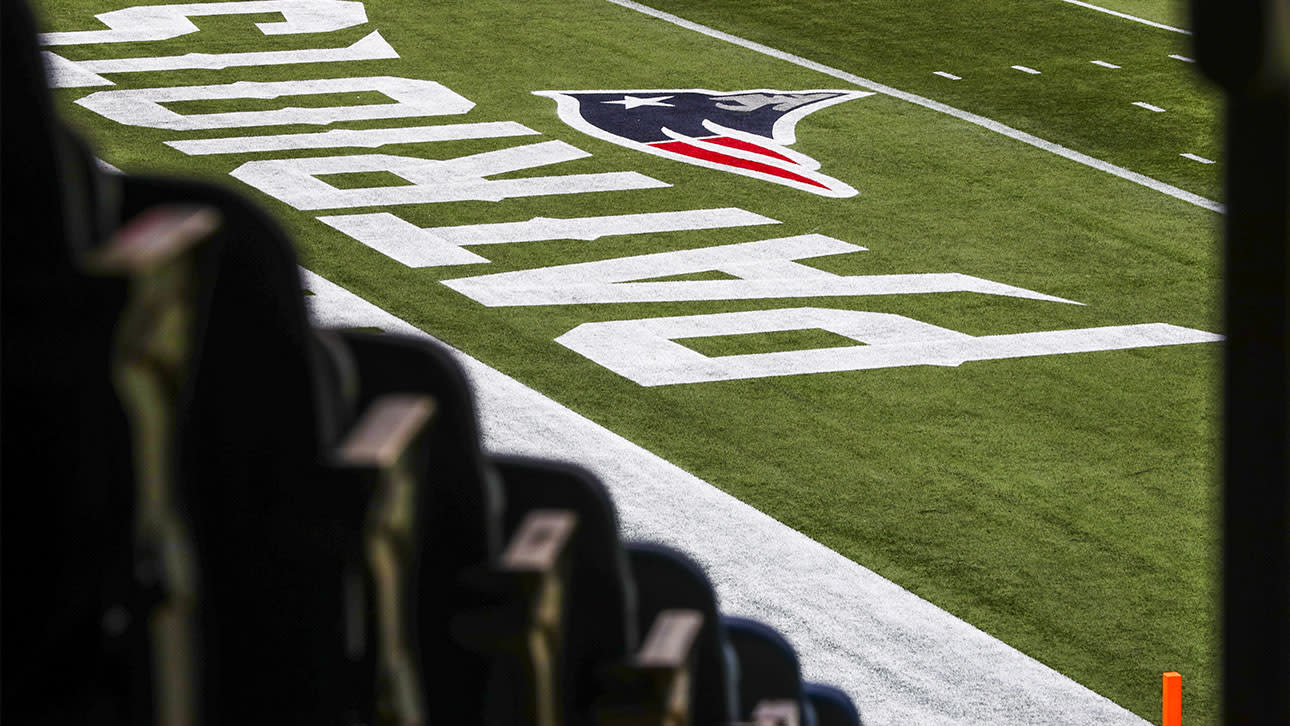 Why is it OK for Patriots to play this week but not last week?