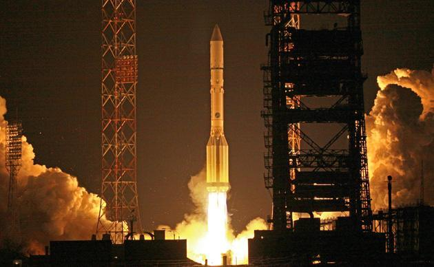 Russia lets anyone use Earth-sensing data from its civilian satellites