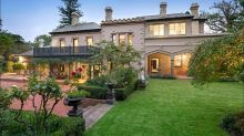$10,000 a week: Inside the grand Melbourne mansion up for rent