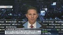 How to play cattle, nat gas & gold