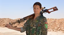 'We all die one way or another': Why one Canadian woman volunteered to fight ISIS in Syria