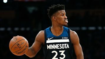 Various reports have 12 teams linked to Butler