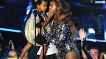 Source: BET Suspends Producer After Blue Ivy Joke
