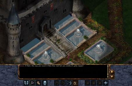 Deja Review: Baldur's Gate - Enhanced Edition
