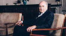 Foot - FIFA - Sepp Blatter demande la suspension de Gianni Infantino (FIFA)